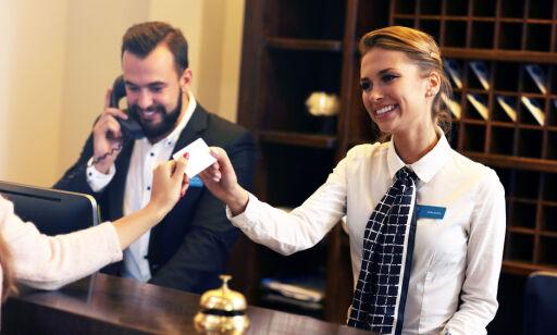 image: Vil ha flere ansatte i hotell-, olje- og bankbransjen