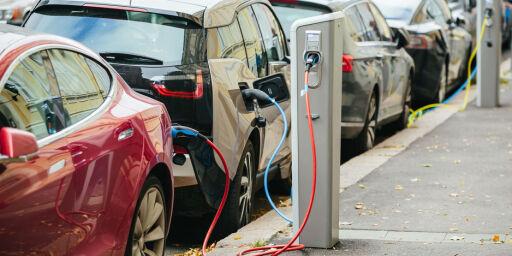 image: Sjekk rekkevidden om du vil kjøpe brukt elbil