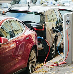 image: Alt du må sjekke ved kjøp av brukt elbil