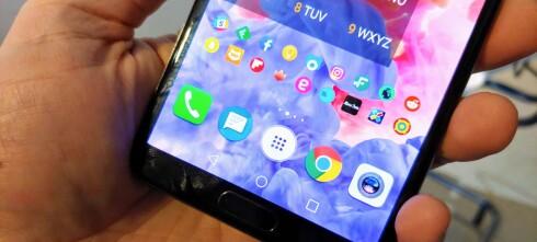 Piff opp Android-hjemskjermen med smarte widgets