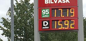 image: Prisen stiger kraftig - kan passere 18 kroner