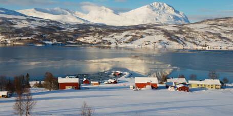 Hele 65.614 kroner skiller bokostnadene i norske kommuner