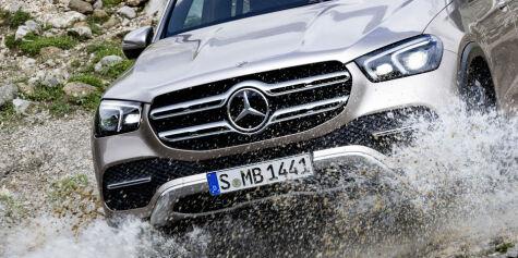 image: Ny 7-seter hos Mercedes