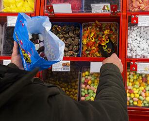 image: NHO: Sukkeravgiften gir 500 millioner mindre enn regjeringen regnet med