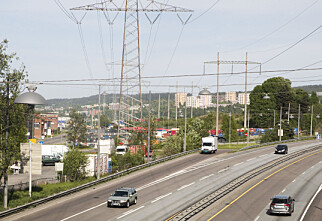 Høyeste strømpriser på sju år i andre kvartal
