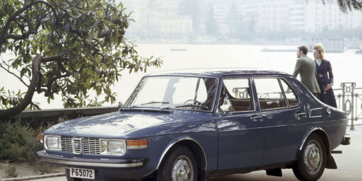 image: Da Saab var Saab