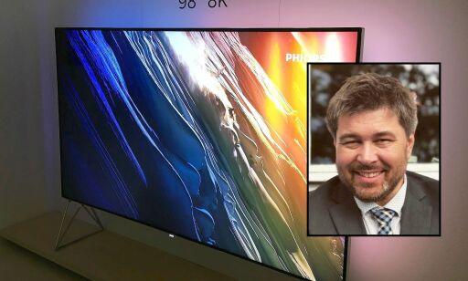 image: - Hvem har bruk for 8K-TV?