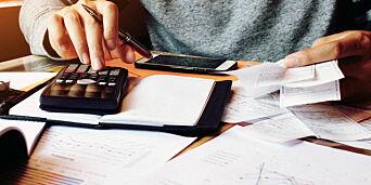 image: Lønnskalkulatoren