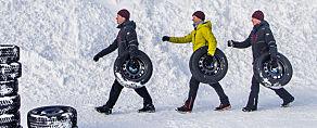 image: Det beste vi har kjørt på is