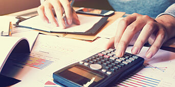 image: Renteendringskalkulatoren