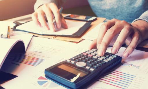 image: Høyere rente? Sjekk hva du må betale på lånet