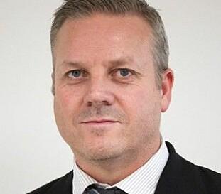Bjarte Malmedal er seniorrådgiver i NorSIS og ekspert på datasikkerhet.