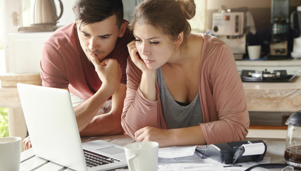 FASTRENTE? Ikke bind renta for å tjene penger, er rådet. Trenger du derimot forutsigbarhet, kan det være smart. Foto: Shutterstock/NTB Scanpix