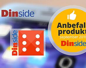 image: Noe har skjedd på Dinside