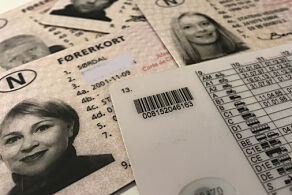 image: Hundrevis har fått feil førerkort