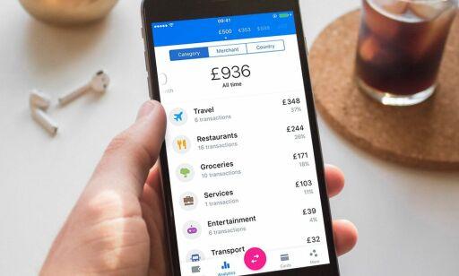 image: Denne appen vil erstatte banken din