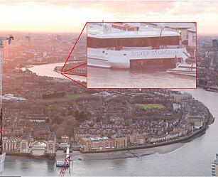 image: Slik har du aldri sett London