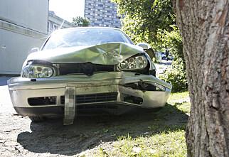 Ulykke uten forsikring kan gi deg millionkrav