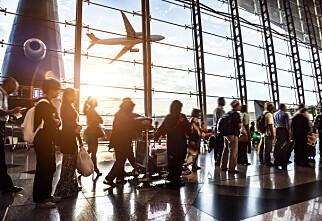 Verdens beste flyplass ligger ikke i Norge