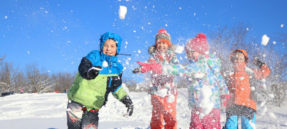 Test av vinterdresser: Billig er vel så bra som dyrt!