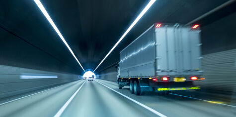 image: Avlyser ekstraavgift for lastebiler