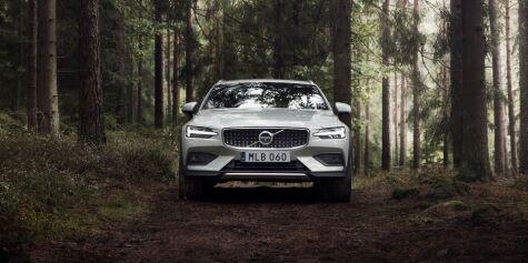 image: Volvo strøket fra finale-lista