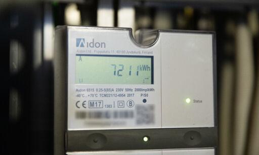image: Strømprisene faller kraftig – men du får neppe lavere strømregning
