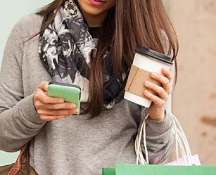 image: Forbrukerrådet kraftig ut mot ny betalingsløsning i fysiske butikker