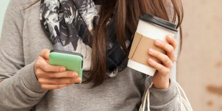 Forbrukerrådet kraftig ut mot ny betalingsløsning i fysiske butikker