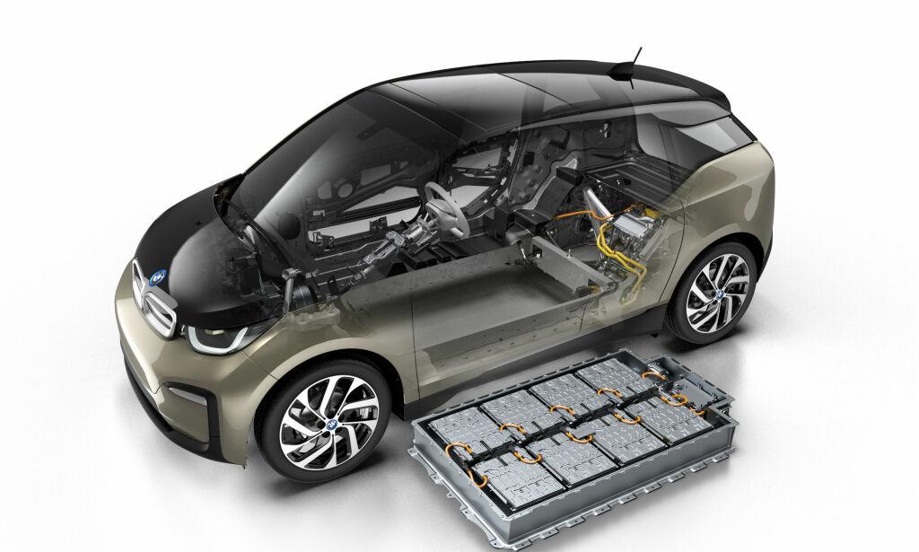image: BMWs Norges-favoritt får lengre rekkevidde