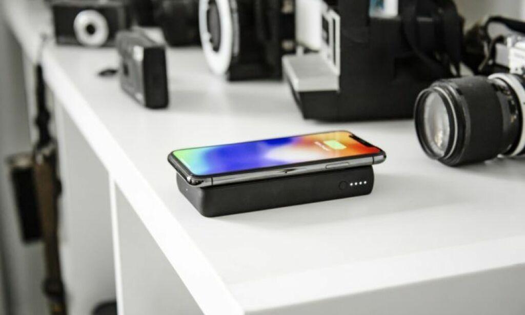image: Med disse kan du lade iPhone uten kabel