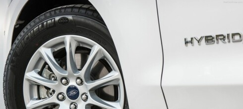 Denne kan dekke Fords hull i Norge
