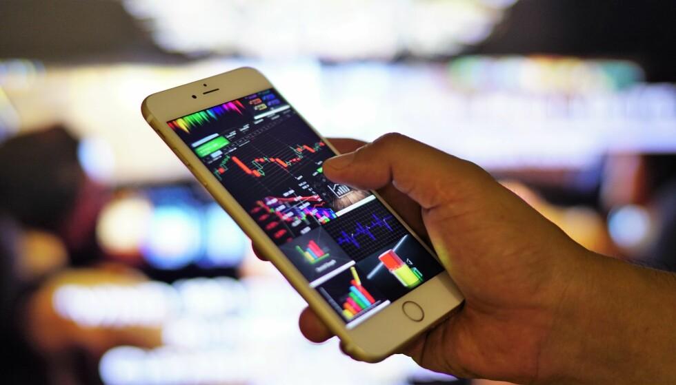 FØLGE MED PÅ FOND: Har du aksjesparekonto (ASK) kan du være usikker på hvilke fond du bør velge. Dinside har snakket med en ekspert om dette, og gir deg listene over de mest solgte ASK-fondene hos et knippe banker. Dette viser at det slett ikke er de rimeligste fondene som blir mest kjøpt blant ASK-kundene. Foto: Shuttestock/NTB Scanpix.