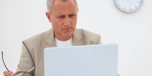 image: KS vil fjerne tidlig pensjon for flere yrkesgrupper
