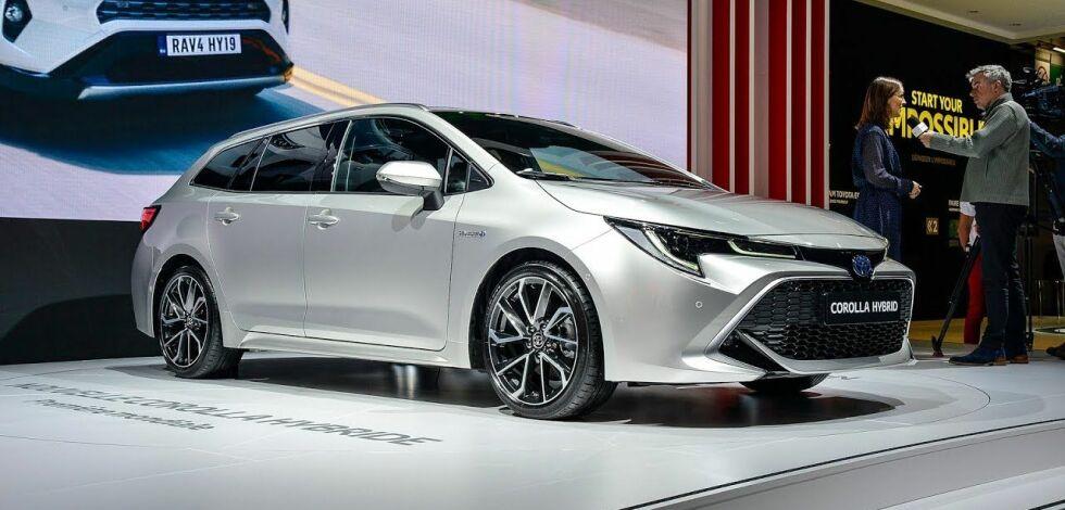 image: Verdens mest solgte bilmodell snart tilbake i Norge