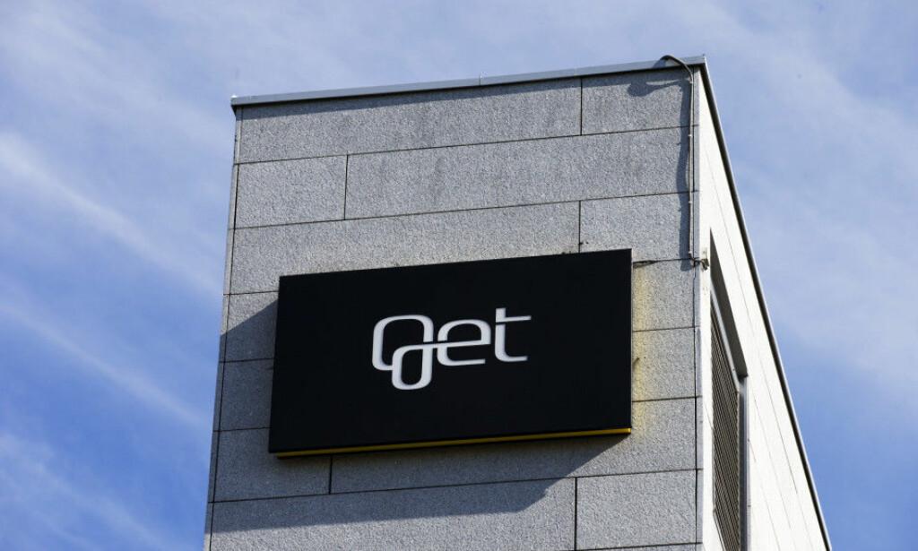 KJØPT OPP: Telia får lov til å kjøpe opp Get TDC Norge. Foto: NTB Scanpix