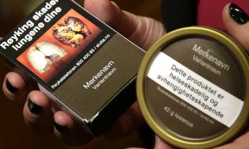 image: Så mye dyrere blir alkohol og tobakk fra nyttår