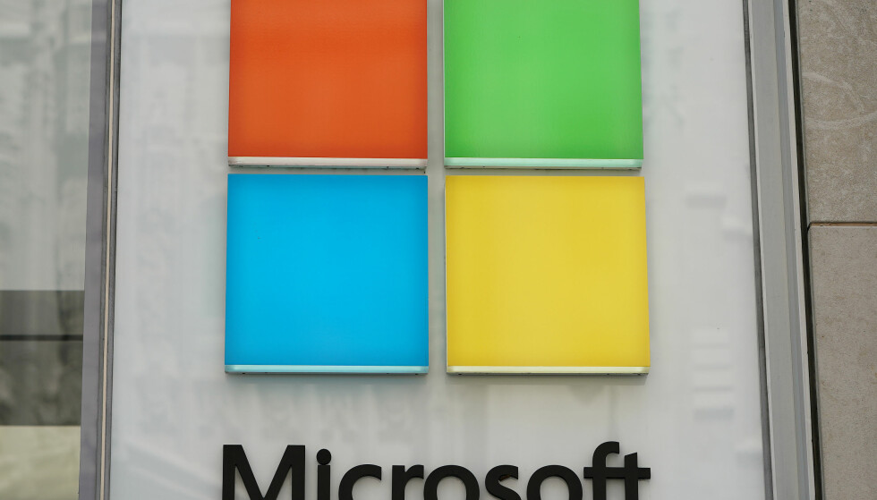 OPPDATERINGSTRØBBEL: Microsofts nyeste Windows 10-oppdatering skaper trøbbel for flere brukere. Foto: Carlo Allegri/Reuters/NTB Scanpix