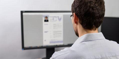 image: Unngå disse sju CV- og søknadstabbene