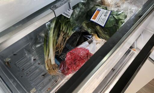 image: Dette kan gjøre kjøleskapet til en bakteriefelle
