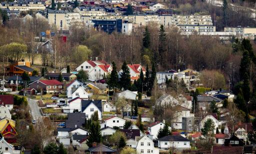image: Økt boligverdi kan kutte lånet ditt med 16.000 kroner i året