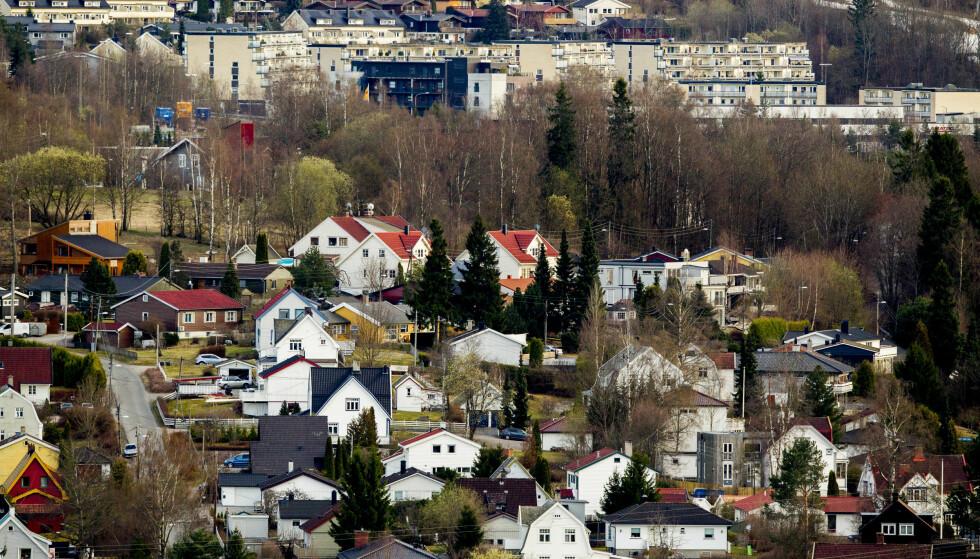 Økt boligverdi kan kutte lånet ditt med 16.000 kroner i året