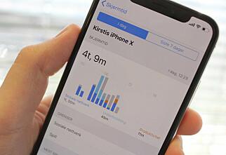 Halvparten av alle iOS-brukere har oppgradert til nyeste versjon
