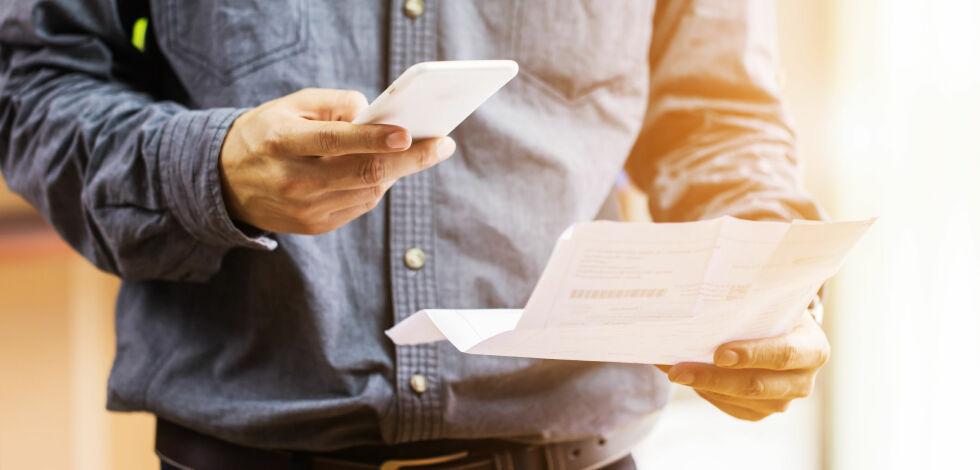 image: Ikke betal disse regningene
