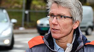 - STREKNINGS ATK ER BRA: Det mener direktør for trafikksikkerhet Guro Ranes i Vegdirektoratet. Foto: Vegdirektoratet