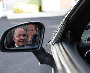 image: FrP: – Uaktuelt å sette ned fartsgrensene