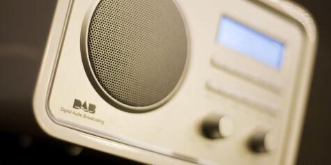image: Lokalradioaktører anklages for å undergrave overgang til dab-radio