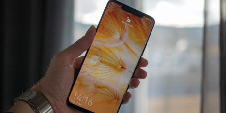 Førsteinntrykk: Nå skal Apple og Samsung passe seg