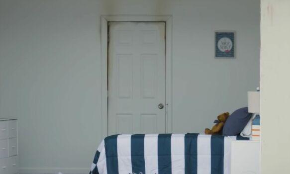 image: Derfor bør du aldri sove med åpen soveromsdør