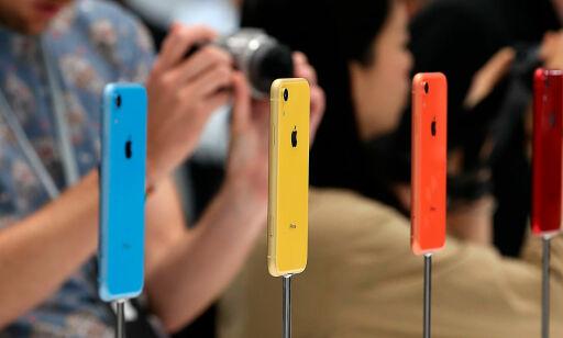 image: Kan forhånds-bestilles i dag: Derfor er iPhone Xʀ billigere